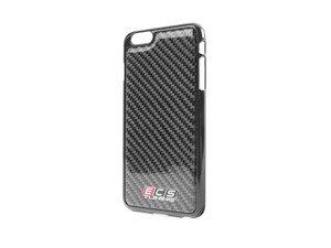 ES#2827200 - 010010ECS6PLUS -  Carbon Fiber Phone Case - iPhone 6/6S Plus - (NO LONGER AVAILABLE) - Dress up your iPhone with authentic carbon fiber - ECS - Audi BMW Volkswagen Mercedes Benz MINI Porsche