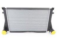 ES#3182591 - 5Q0145803S - Intercooler - Don't let a bad intercooler leak your boost - Genuine Volkswagen Audi - Audi Volkswagen