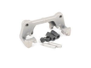 ES#366734 - 4B0615125B - Front Caliper Carrier - Priced Each - Fits the left and right side - Genuine Volkswagen Audi - Audi