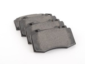 ES#2684734 - 0054209520 - Front Brake Pad Set - Does not include new brake pad wear sensors - Pagid - Mercedes Benz
