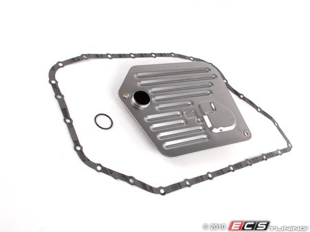 ES#6130 - 01l398000 - Automatic Transmission Filter Kit - Includes a new filter and gaskets, just add fluid! - Meistersatz - Audi
