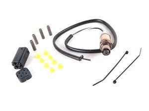 ES#2532224 - 15733 - Universal 4-Wire Oxygen Sensor - Priced Each - Four wire universal OBD-II Oxygen sensor - Bosch - Audi BMW Volkswagen