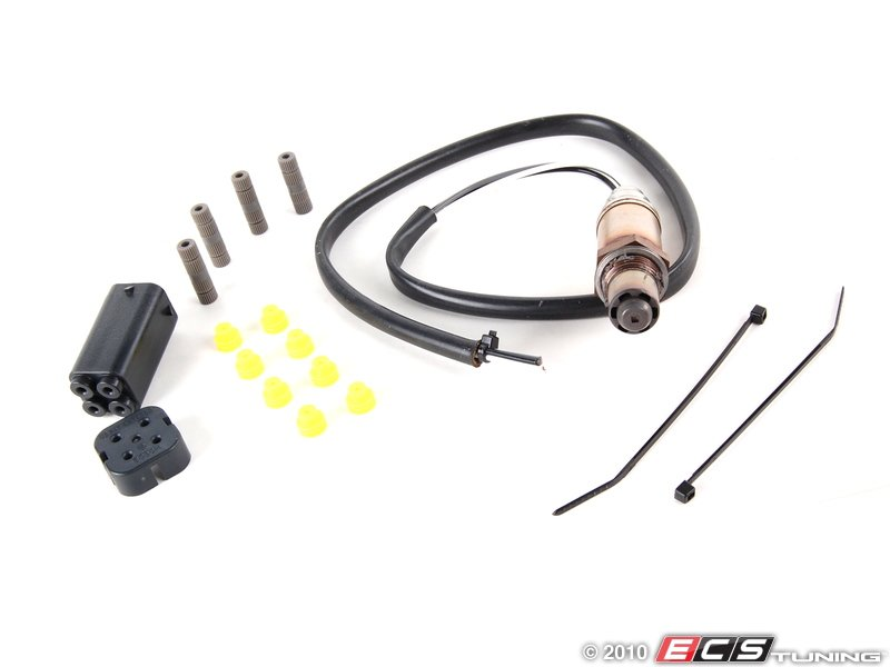 bosch - 15733 - universal 4-wire oxygen sensor