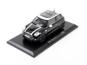 ES#2805543 - 80432339558 - MINI Cooper S Die Cast 1:18 F56  - Comes in Absolute Black - Genuine MINI - MINI