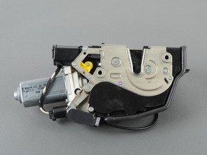 ES#91192 - 51227202138 - Rear Door Lock - Right - Replacement for your faulty door lock - Genuine BMW - BMW