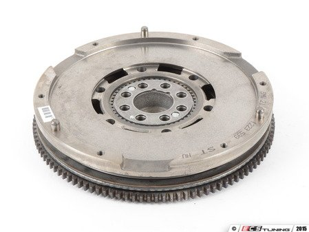 ES#41067 - 21211223599 - Twin Mass Flywheel - 240mm diameter - Genuine BMW - BMW