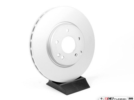 ES#2598512 - 2104212512 - Front Brake Rotor - Priced Each - Fits Left Or Right Side - ATE -