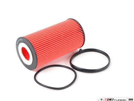 ES#2863077 - PS-7010 -  Pro Series Performance Oil Filter - Priced Each - Replaces OEM# 06D115562 - Keep your oil clean and your engine running like new - K&N - Audi Volkswagen