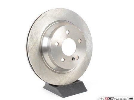 ES#2569677 - 2114230912 - Brake Rotor - Priced Each - Balo -