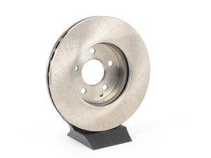 ES#2569809 - 211421081264 - Front Brake Rotor - Priced Each - Balo -
