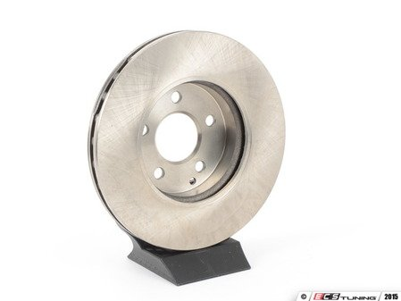 ES#2569809 - 211421081264 - Front Brake Rotor - Priced Each - Balo -