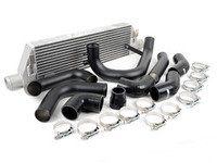ES#2862988 - CTSMK4FMICKIT450 - Front Mount Intercooler Kit (450HP) - Improved cooling for improved performance - CTS - Volkswagen