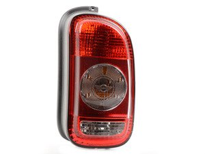 ES#3245893 - 63212754530 - Tail Light W/ White Indicators - Right - Replace a faded or broken tail light housing - OLSA - MINI