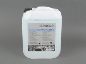 ES#1293534 - G052910A4 - AdBlue - 10 Liters - Diesel exhaust fluid - Genuine Volkswagen Audi - Audi BMW Volkswagen