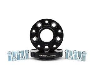 ES#2857804 - 003600ECS0123AKT -  ECS Wheel Adapters - 22.5mm (Pair)  - Adapts your 5x112 bolt pattern to a 5x120 / 72.6CB - ECS - Audi Volkswagen