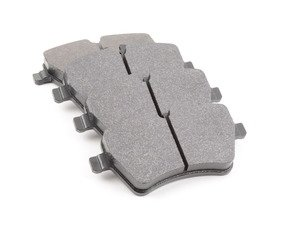 ES#1874080 - HB560G.677 - Brake Pad Set DTC-60 - Upgrade to Hawk performance pads - Hawk - MINI