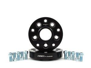 ES#2857753 - 003603ecs0130aKT -  ECS Wheel Adapters - 30mm (Pair) - Adapts your 5x112 bolt pattern to a 5x130 / 71.6cb - ECS - Audi Volkswagen