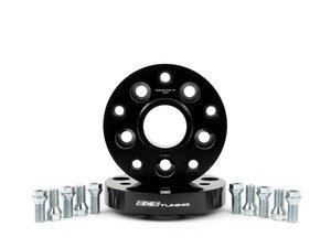 ES#2857751 - 003603ecs28aKT -  ECS Wheel Adapters - 27.5mm (Pair) - Adapts your 5x112 bolt pattern to a 5x130 / 71.6cb - ECS - Audi Volkswagen