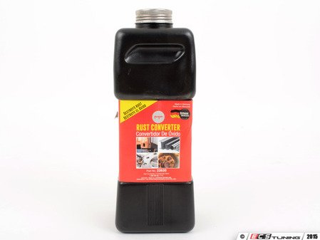 ES#2855878 - 22620 - Fertan Rust Converter - 1L - Convert harmful rust from your vehicle without the stress of sanding! - Fertan - Audi BMW Volkswagen Mercedes Benz MINI Porsche