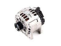 ES#1596839 - 038903018QX -  New Alternator - 120 Amp - Brand new alternator including pulley - Valeo - Audi Volkswagen