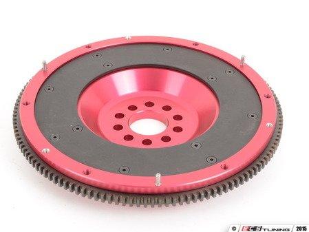 ES#2826543 - 10105090K - 240mm lightweight aluminum flywheel - 9 lb aluminum flywheel - Autotech - Volkswagen