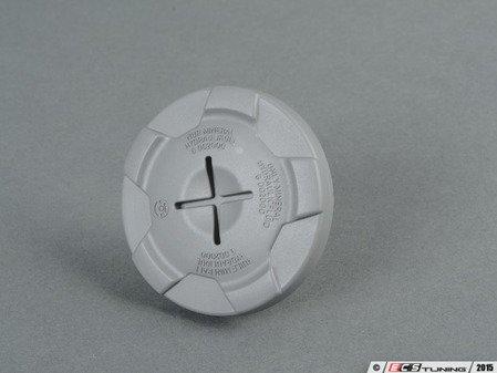 ES#390578 - 4F0422376A - Power Steering Cap - Stop steering fluid from spilling out - Genuine Volkswagen Audi - Audi