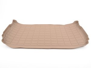 ES#2837447 - 41159 - Cargo Liners - Tan - E53 - The best protection for your trunk in any situation - WeatherTech - BMW