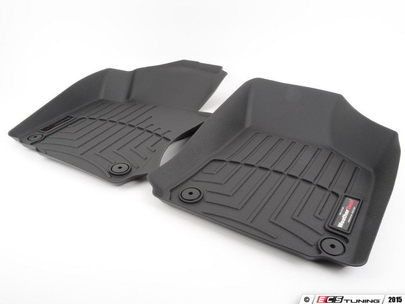 Ecs News Vw Mk6 Sportwagen Rubber Floor Mats