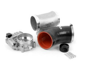 ES#2785178 - 96182KT - 996 Carrera Competition Plenum With 82mm Throttle Body - Complete upgrade includes IPD plenum and 82mm GT3 throttle body - Assembled By ECS - Porsche