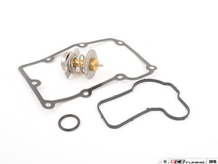 ES#2828647 - 99610612572KT1 - Thermostat Replacement Kit  - Replace your thermostat with one kit! - Assembled By ECS - Porsche