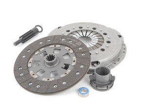 ES#2695838 - 21212227536 - Clutch Kit - Replace your worn or slipping clutch - Sachs - BMW