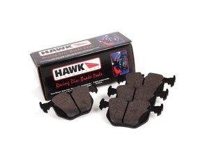 ES#240594 - HB518n.642 - Rear HP Plus Compound Performance Brake Pad Set - High performance street PLUS track worthy - Hawk - BMW