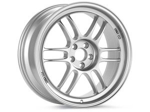 "ES#2876976 - 3797754448SPKT1 - 17"" RPF1 - Set of four - 17""X7.5"" ET48 5x112 - Silver - Enkei Wheels - Audi MINI"