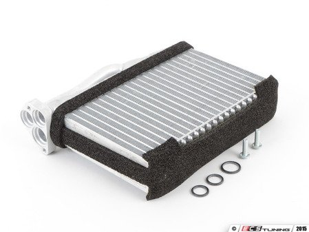 ES#2702338 - 64118385562 - Heater Core - Replace your leaking or clogged core - ACM - BMW