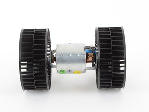 ES#233141 - 64118390935 - Blower Motor - Replace your failing blower motor before it becomes a fire hazard - Genuine BMW - BMW