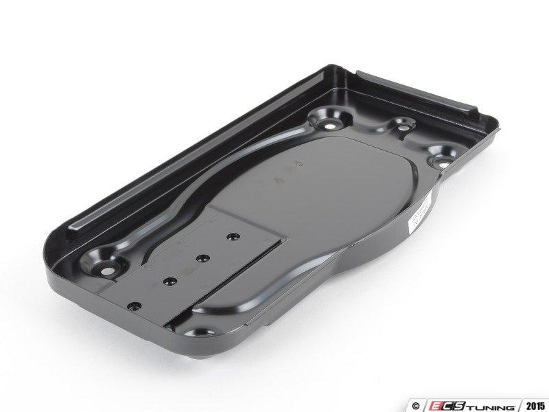 genuine porsche 99750415100 battery carrier plat. Black Bedroom Furniture Sets. Home Design Ideas