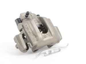 ES#2739092 - 34211160381KT - Remanufactured Rear Brake Caliper - Left - Includes a $30 core charge - World Brake Resource -