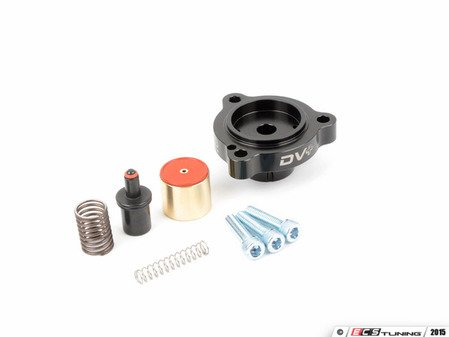 ES#2864616 - gfbt9351 - DV+ Performance Diverter Valve T9351 - Direct-fit performance solution for the OE diverter valve - Go Fast Bits - Audi Volkswagen
