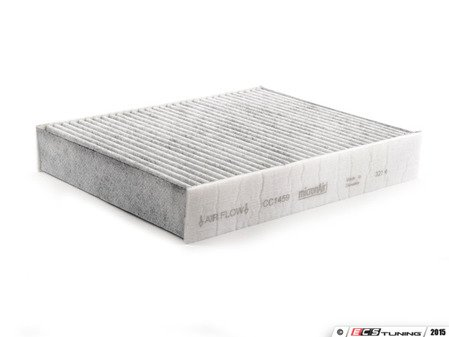 ES#2771007 - 99157362300 - Cabin Air Filter - Interior - Filter the air coming into your vehicle - Corteco - Porsche