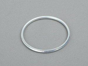 ES#2777766 - 94411120504 - Exhaust Seal - Priced Each - Seals exhaust components - 4 required - Hamburg Tech - Porsche