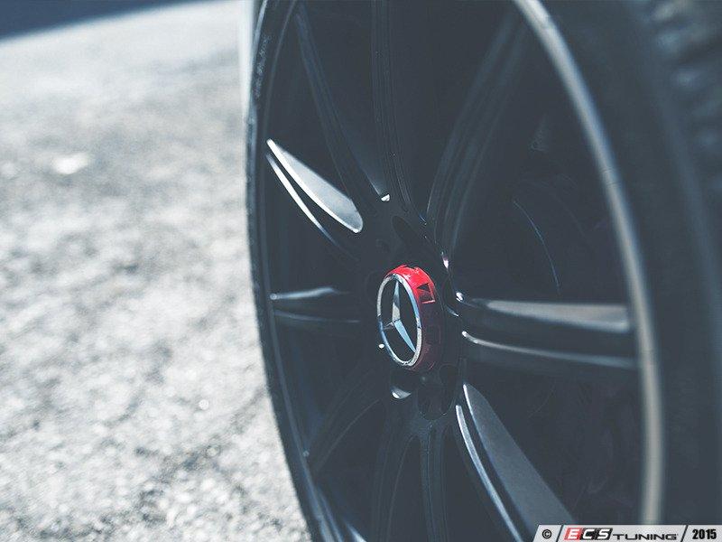 Genuine mercedes benz 00040009003594kt center cap for Mercedes benz center cap