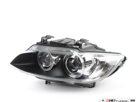 ES#2718853 - 63117182517 - Bi-Xenon Adaptive Curve Headlight - Left - Replacement for broken or damaged headlights - Automotive Lighting - BMW