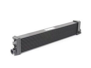 ES#1747181 - 2095000100 - Oil Cooler - Maintain proper oil temperature - Genuine Mercedes Benz - Mercedes Benz