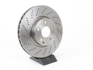 ES#2586585 - 2044211012 - Brake Rotor - Priced Each - Fits left or right side - Pilenga -