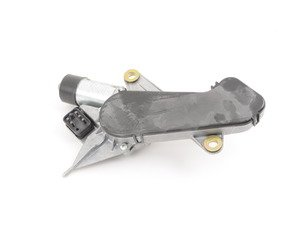 ES#1651543 - 1238201442 - Wiper Motor Assembly - Includes Motor and linkage - Genuine Mercedes Benz - Mercedes Benz