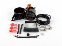 ES#2877037 - DPB032 - Vent Pod Kit (35PSI) - Red needle performance gauge with vent - New South Performance - Volkswagen