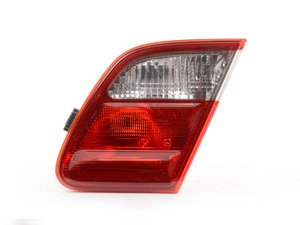 ES#1757968 - 2108204264 - Tail Lamp Assembly - Inner - Right (Passenger) Side - Genuine Mercedes Benz - Mercedes Benz