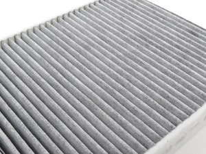 ES#2857596 - 64119272642 - Cabin Filter - Pair - Charcoal activated cabin filter - Mann - BMW
