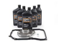 ES#2862807 - 24347566358KT3 - Automatic Transmission Service Kit  - Includes everything to do a complete transmission service - Genuine MINI - MINI