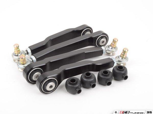 ES#2864576 - 034-401-1000 - Density Line Adjustable Upper Control Arm Kit - Corrects camber to eliminate inner tire wear - 034Motorsport - Audi Volkswagen